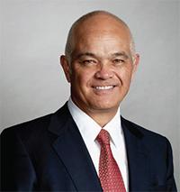 William Hatanaka - OPTrust CEO