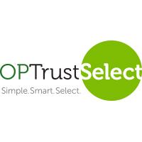 OPTrust Select logo