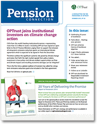 Pension Connection Summer 2015