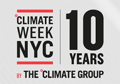 New York Climate Week