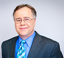 Hugh O'Reilly has been appointed CEO and President of OPTrust, effective January 5, 2015