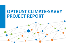 OPTrust Climate-Savvy Project Report