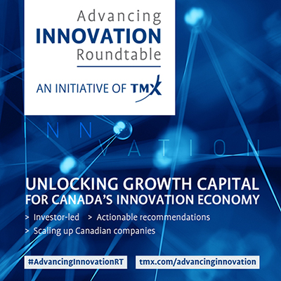 TMX Advancing Innovation Roundtable